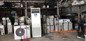 Chúng tôi bán buôn, bán lẻ máy lạnh Nhật Bãi giá rẻ